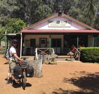 Donnelly River Village