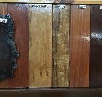 I legni dei Tall Timbers