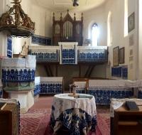 Basilica di Manastirea