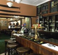 Il Pub del Pemberton Motel