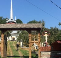 Chiesa di Micesti