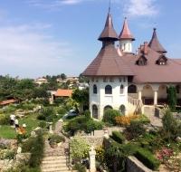 Feleac, Basilica Cuivoasa Paraschiva